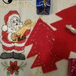 tutorial de costura_arbolitos de navidad en fieltro