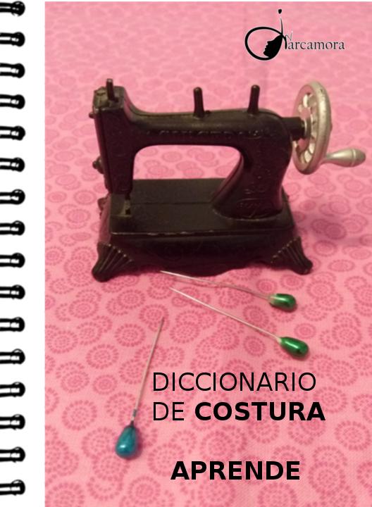 DICCIONARIO COSTURA APRENDE