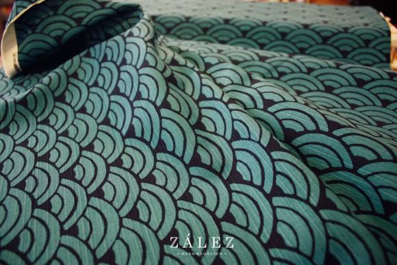 Tipos de Telas del mundo y tejidos_telas japonesas_sevenberry