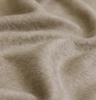 Tela de Alpaca: Tejido Fino, Sedoso y Liviano para coser Abrigos