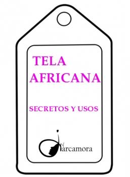 Tipos de Telas del Mundo y Tejidos:  Telas Africanas