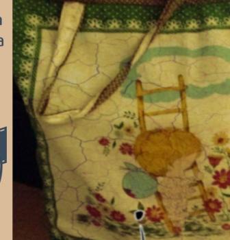 Tutorial de costura: Cómo Coser Bolso para nuestro kit de Costura