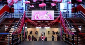 Creativa Madrid 2017 – Ya está aquí!!