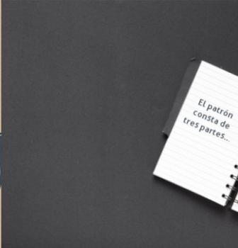 Guía para Aprender a Leer un patrón en 10 minutos