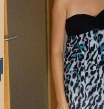 Transformar un Vestido Palabra de Honor en una Falda – Pasos Fáciles