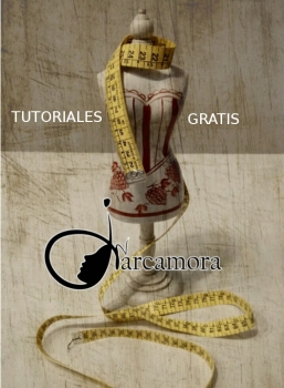 TUTORIALES DE COSTURA GRATIS